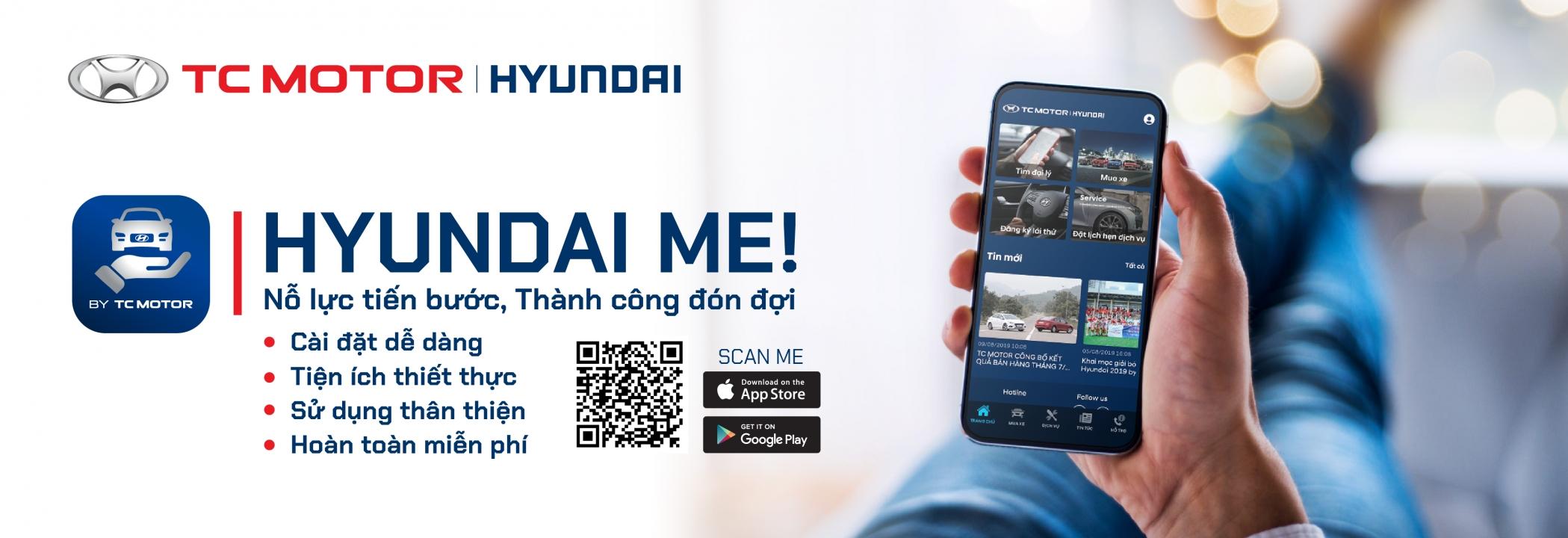 Hyundai ME!